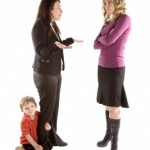 Communications Between Parents and Teachers: How to Improve Them