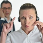 Six Tips for Dealing with Difficult People