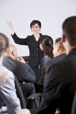 What You Will Learn at a Public Speaking Course